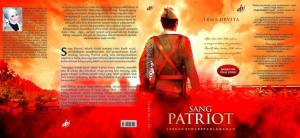 Novel Sang Patriot